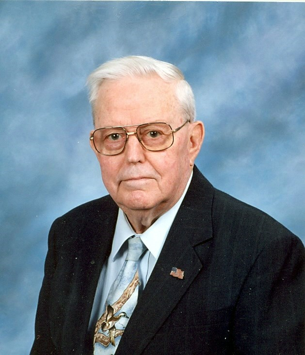 Samuel McAlister  Bradley Jr.