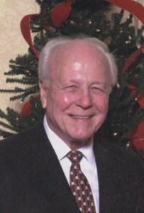 """Bernard """"Bernie"""" R.  Davison"""