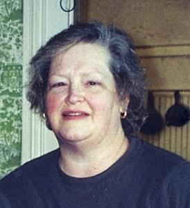 Margaret M  Prior