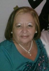 Yolanda Calderon  Garcia