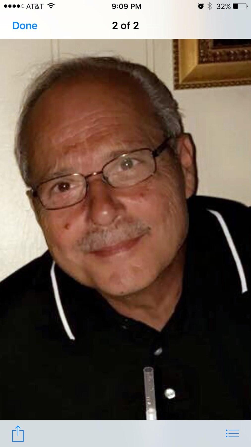Philip M.  Syracuse