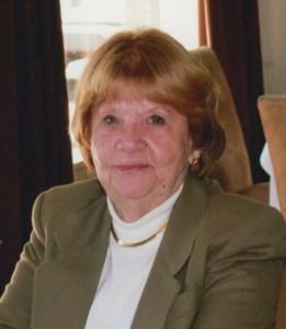 Barbara C  Farquharson
