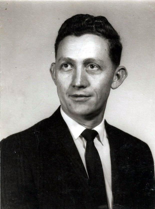 Clayton  Browning
