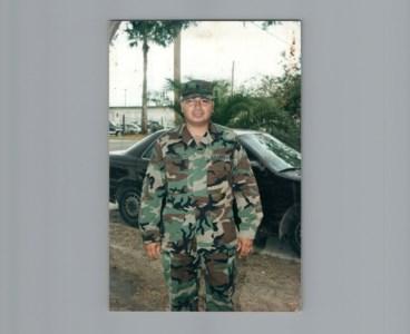 Francisco  Flores Jr.