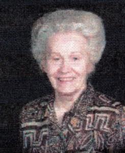 Wanda Pauline  Miller