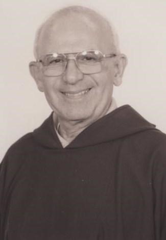 Fr  Louis Chiusano, O F M  Cap  Obituary - Yonkers, NY