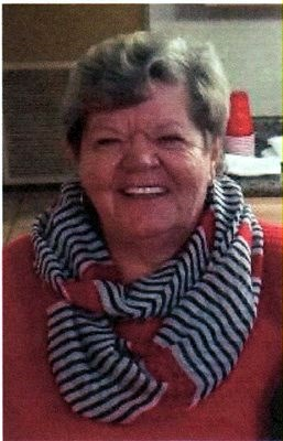 Doris Cochran