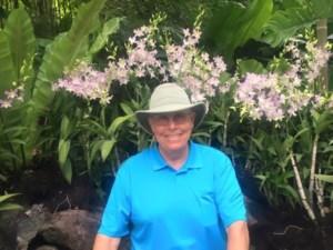 Larry Gene  Roseland