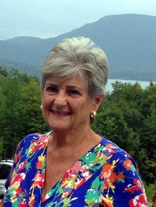 Arlene M.  Laidig