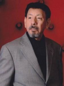 Joseph Domingo  Torres II
