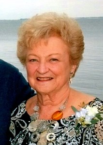 Janet T.  Trovas