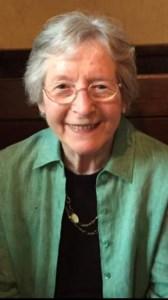 Mary  Haberis