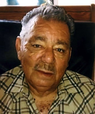 Raymundo Garza