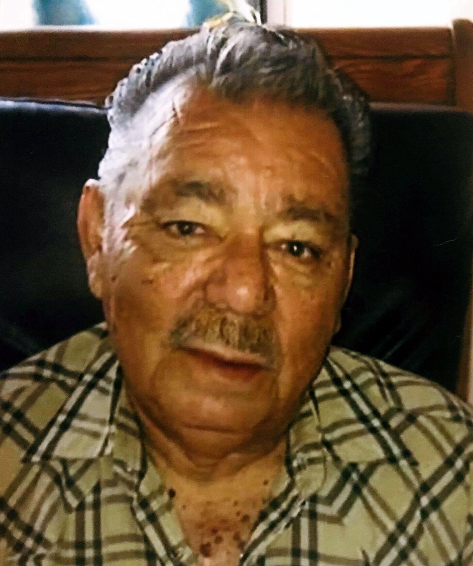 Raymundo G.  Garza