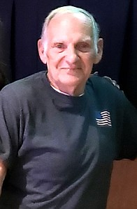 "James ""Jim"" Edward  Locke Sr."