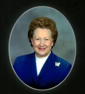 Helen Arnold  Jones