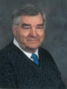 Keith Steiner  Wyatt
