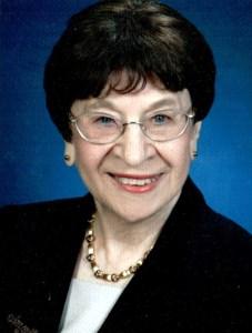 Gladys M  Callahan DeRuwe