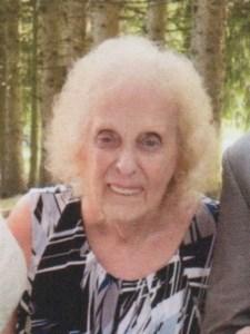 Barbara Ann  Dotterer
