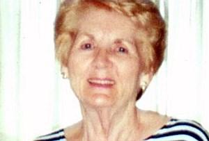 Mary Kathleen  SCHELLER