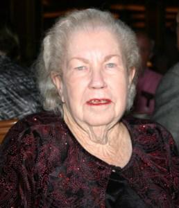 Barbara Ann  Oliver