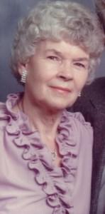Mary Lavere  Smith