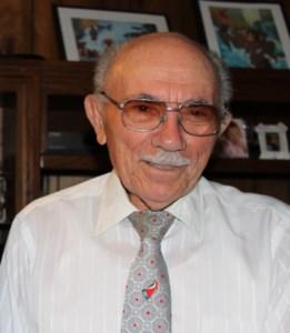 Juan  Trigo