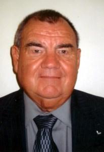 Jimmy  McKenzie