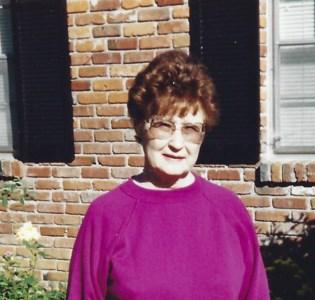 Mary E.  Gossett