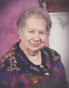 Rosalinda Vara  Sanchez