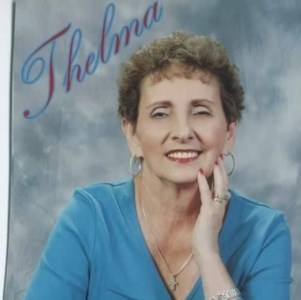 Thelma J.  Pitcher