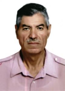 Ruben  Ordaz