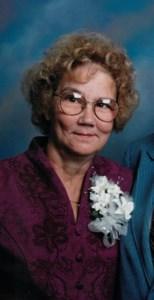 June Marie  Shepard