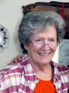 Nancye Crawford  Alderson
