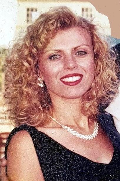 Josephine Christina  Zabas