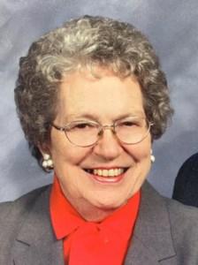 Mary J.  Leiman