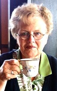 Lorraine M.  McKinnon