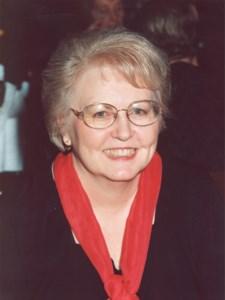 Sara W.  McLaughlin