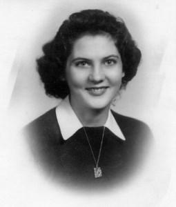 Dora Marie  Jansen