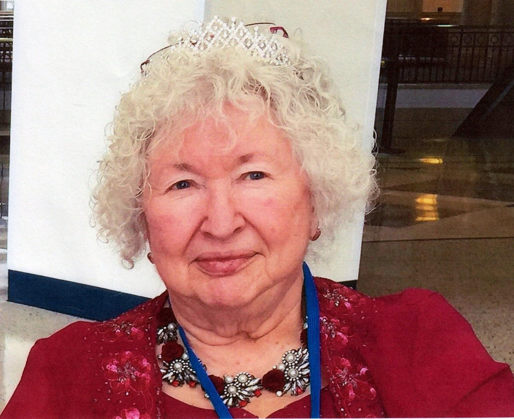 Mabel Christine  Evans