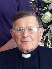 Ernest Albert  Rich