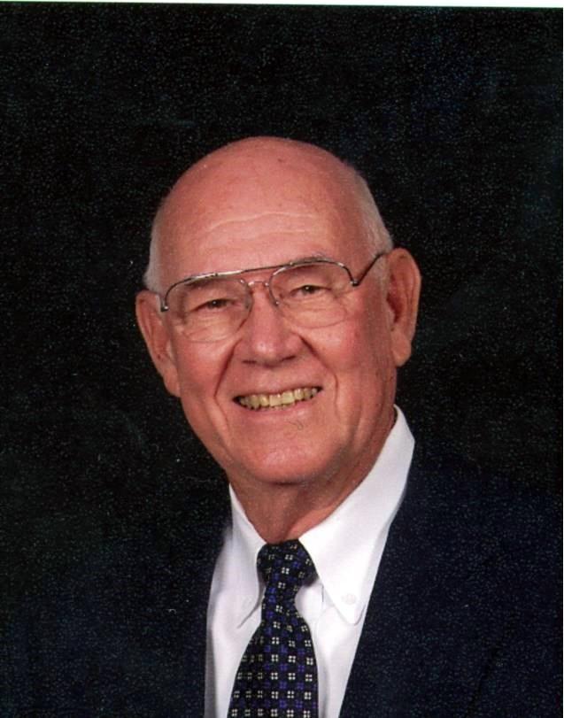 Milford Anderson  Weaver