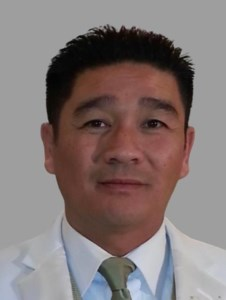"""""""Johnny"""" Hoang Phuong  Huynh"""