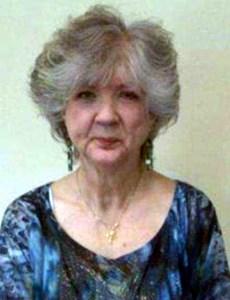 Ann Taylor  White