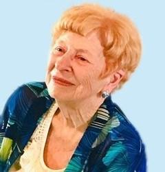Marian Ann  Bell