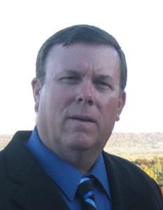 Richard Michael  Stevenson