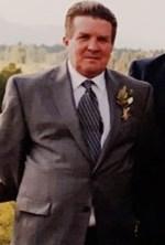 Richard Daubenmire