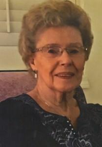 Arlene Margaret  Viall