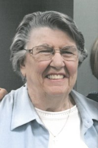 Aileen Marie  McDonnell