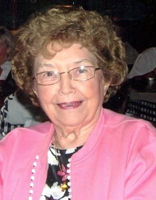 Phyllis Elonzae Shaw